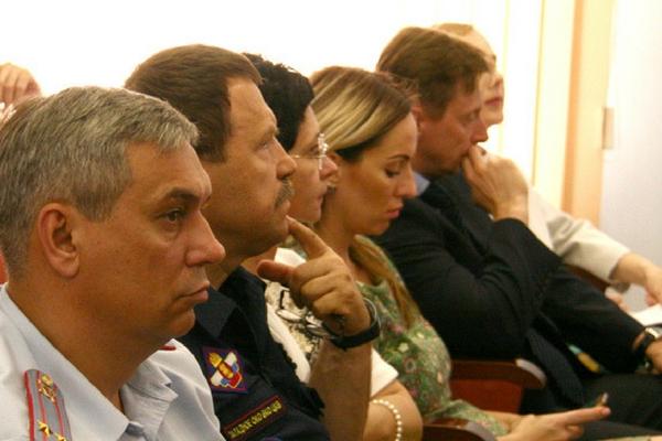 В Тульской областной Думе проведены депутатские слушания на тему «О проблемных вопросах долевого строительства в Тульской области».