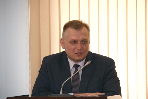 Депутатские слушания на тему: «О проблемных вопросах долевого строительства в Тульской области»